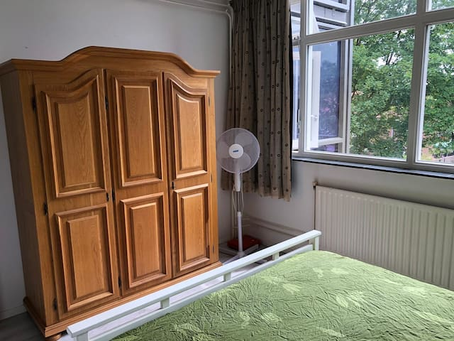 Nice room in Oss and near by station