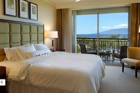Premium Resort Studio Villa - Lahaina
