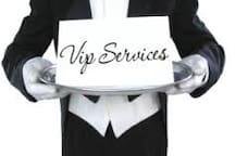 Inga Room Vip Services