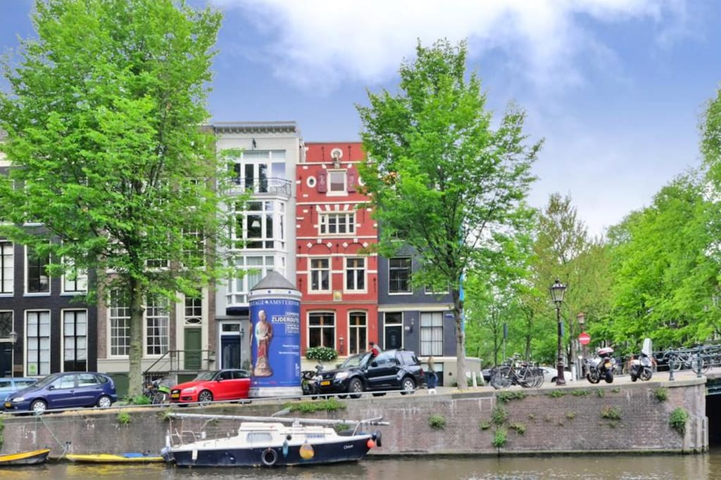 Sunhead of 1617 case in affitto a amsterdam noord for Case amsterdam affitto economiche