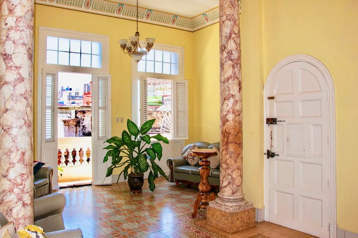 Casa Aguiar 207- Authentic stay in Old Havana #2