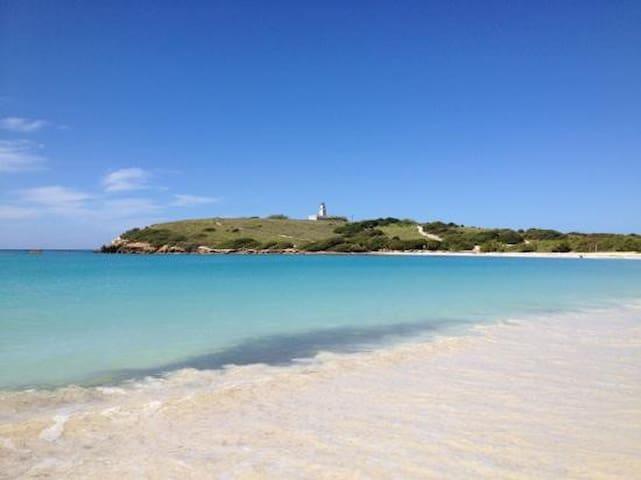 Escape para aventureros de playa y naturaleza - Cabo Rojo - Apto. en complejo residencial
