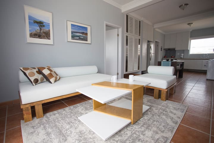 El Mirada Executive Rentals #4 First floor - El Sauzal - Byt