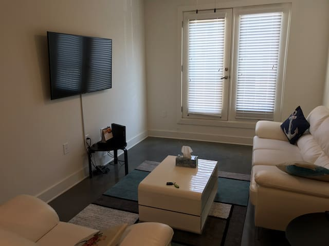 1 Bed Apartment Atlanta