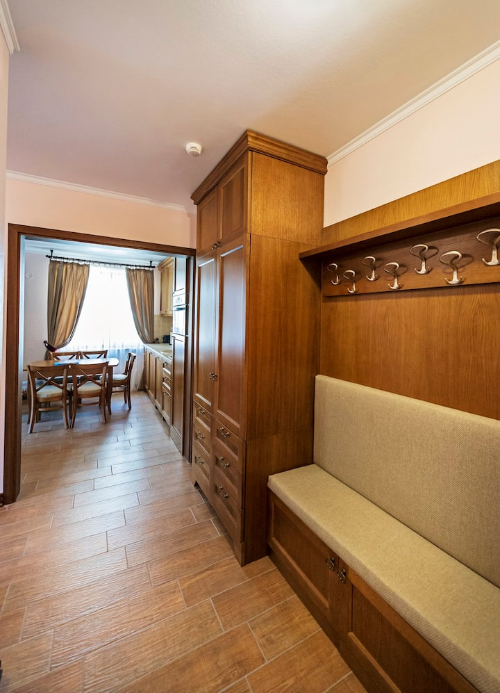 2-bedroom apartment-beyond your expectations!