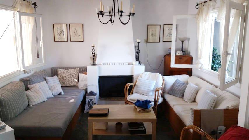 Zeta's Home