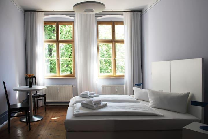 Cranach-Herberge Einzelzimmer