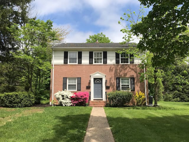 New! Perfect Two-Bedroom Home in Princeton