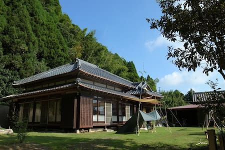 旅の宿  Retreat Space - Isumi-shi - Dům