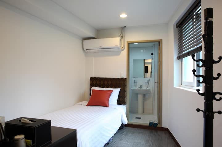 Myeongdong/namdaemun - Single room 4