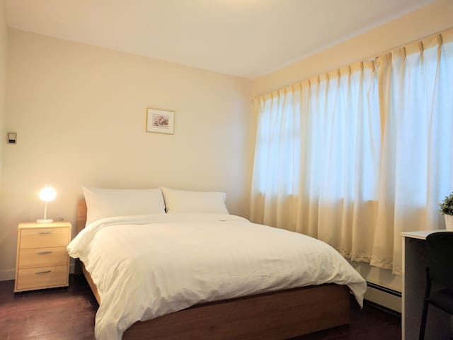 cozy lovely room