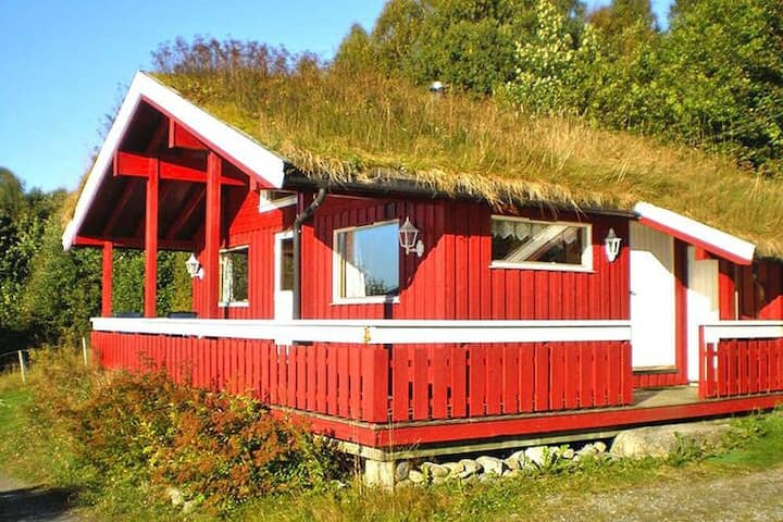 4 star holiday home in Vatne