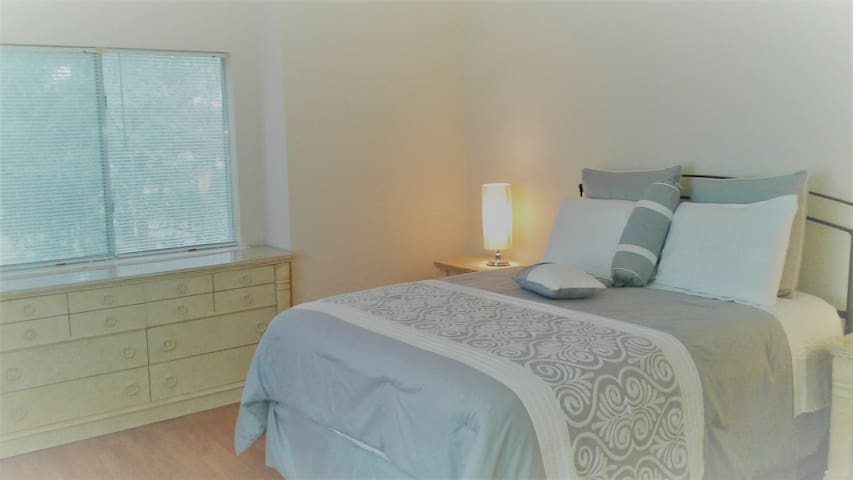 Beautiful and comfortable residential property. - Houston - Talo