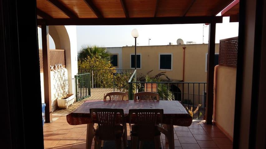 Torre del Mito Village - Santa Cesarea Terme - Apartment