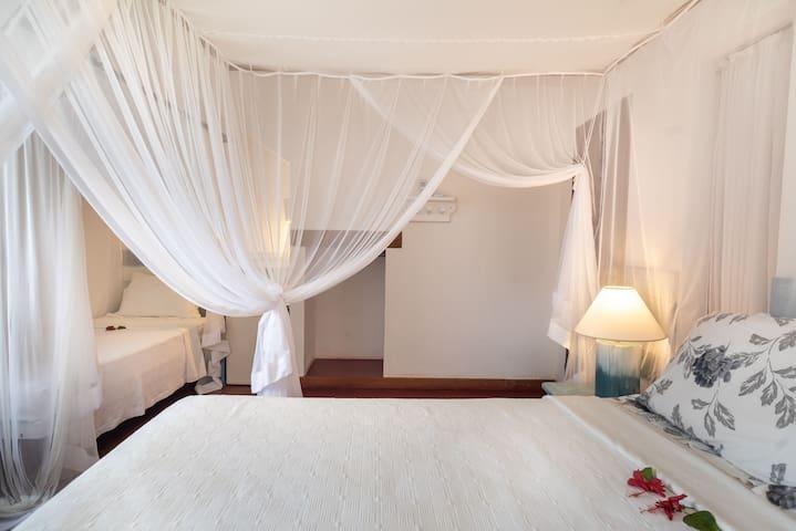 Suite Itaporanga