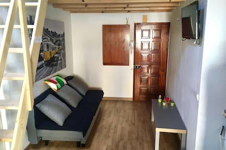 Cosy studio center - Lisboa - Wohnung
