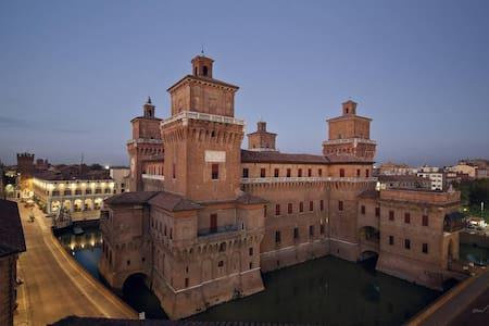Bellissimo bilocale a Ferrara - Ferrara - Apartment