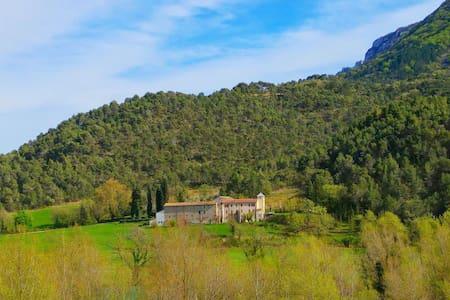 La Gardette : holiday home Verveine - Buis-les-Baronnies