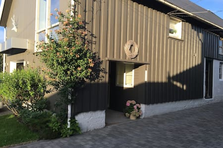 Hybelen Countryside - Mandal - Apartament
