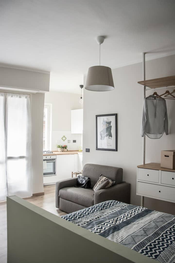 Gorizia Apartment