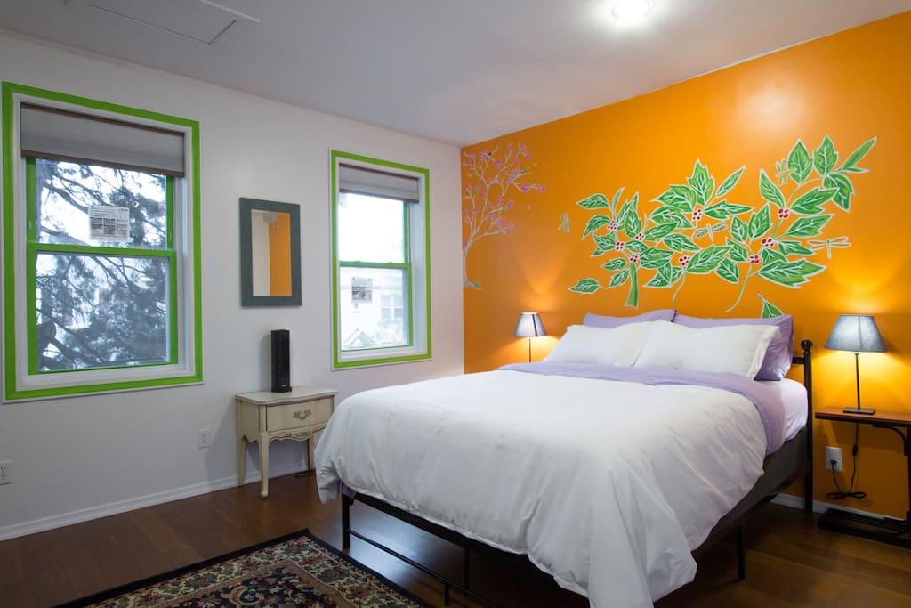 1 Bedroom 2nd Floor Apt At H St Ne Capital Hill