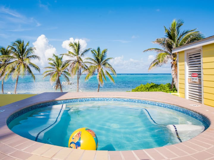 Cayman Snuggle Beach  -   1 OR  2 bedrooms!