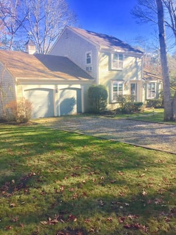 Osterville Home Short, Long Term April & May
