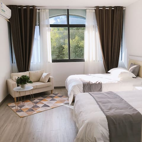 AO家公寓 给你一个温暖舒适的家 ,衢州市 柯城区