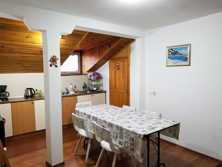 2 bedroom apartment/ Двуспален апартамент
