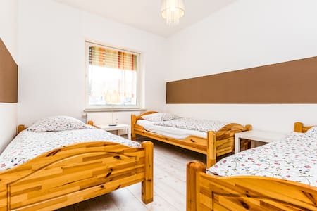 EO5 Holiday Apartment in Eitorf 5 - Eitorf - Lakás