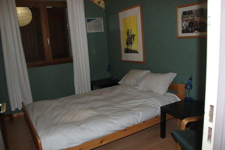 2de chambre
