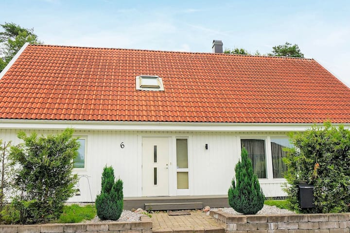 4 star holiday home in UDDEVALLA
