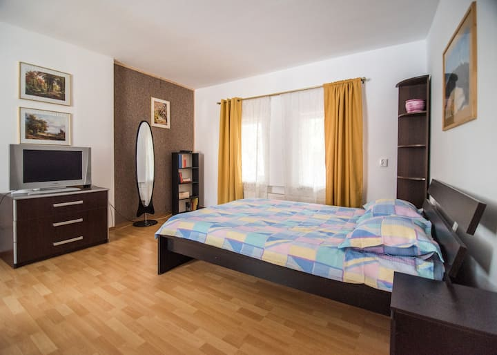 Transylvania Guest House Private Appartement