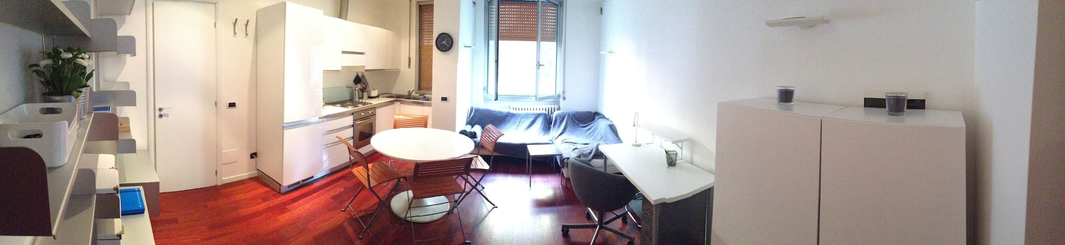 Flat near Bocconi University