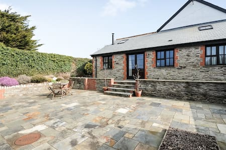 Spacious cottage in Mortehoe - Woolacombe - House
