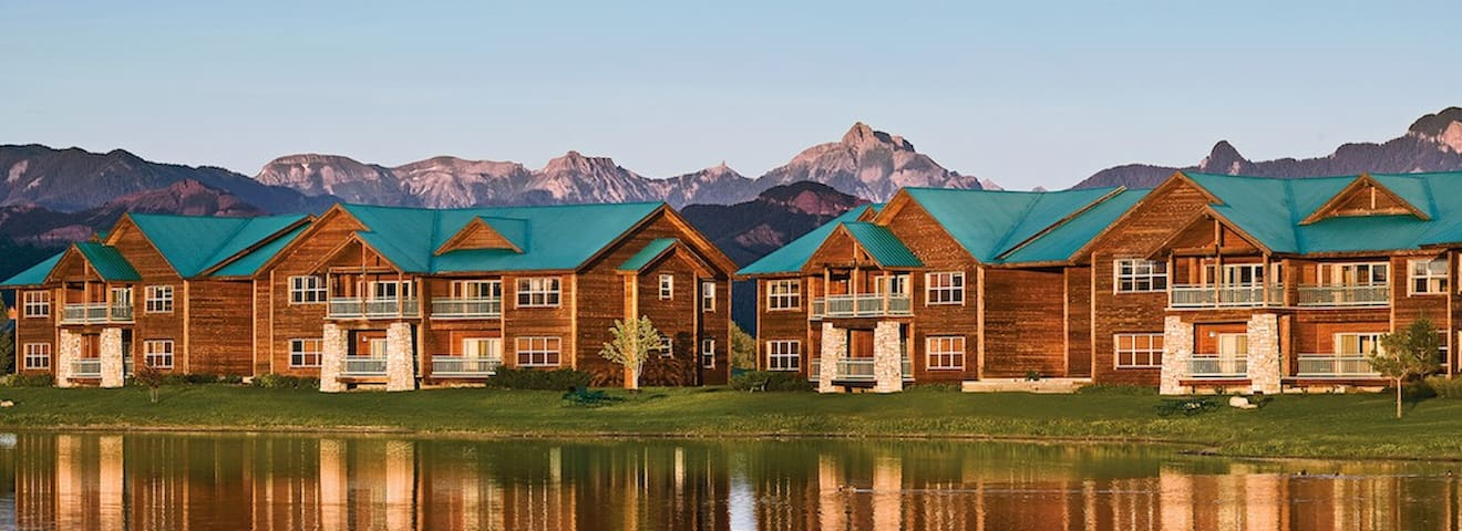 Mountain Beauty,  Pagosa Springs 1-BR Deluxe