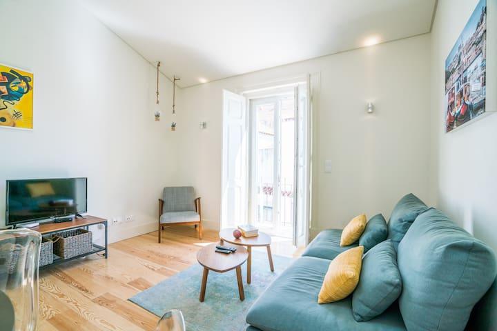 Liberdade Apartment