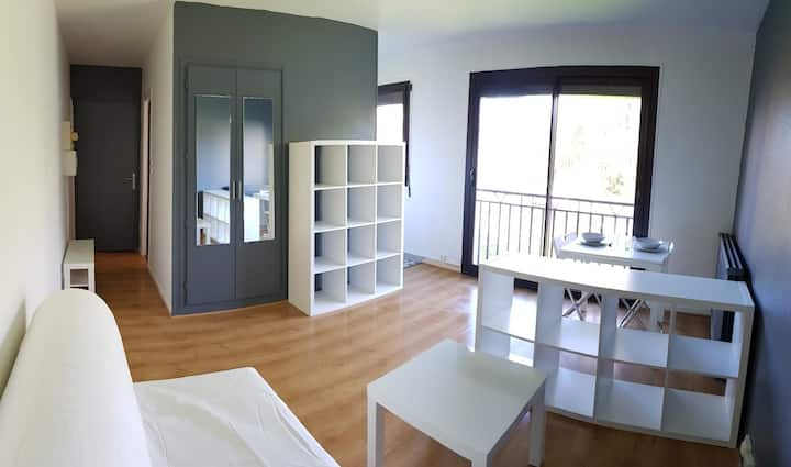 Studio cosy proximité tram Bordeaux