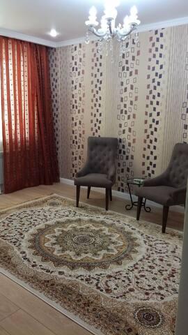 Однокомнатная квартира Астана