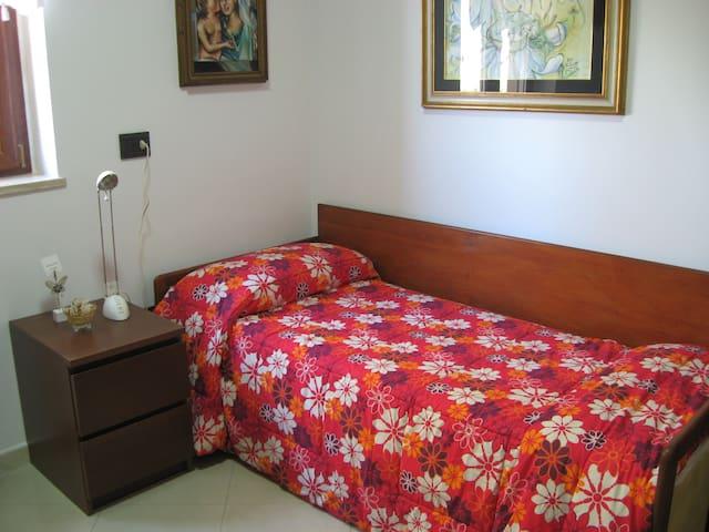 IL SORRISO BEB, SALENTO PUGLIA, PAESE SUL MARE - Pulsano - Wohnung