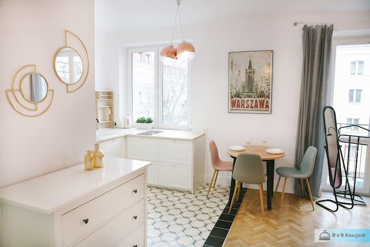 Modern Royal Baths Studio