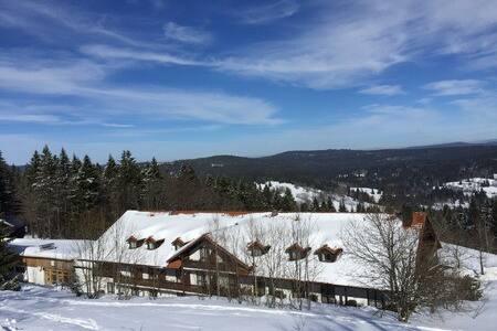 Accomodation near ski slope - Mitterdorf
