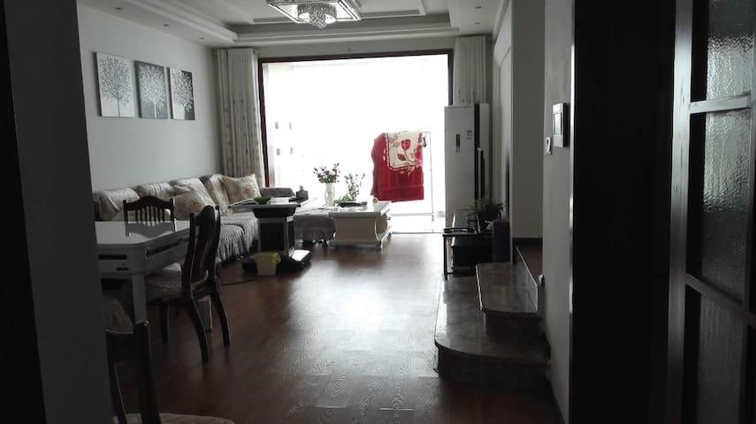 黔东南旅游的聚集地——大地春城三居室 - Qiandongnan - Apartamento