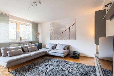 Very nice apartment very close to Oktoberfest - München