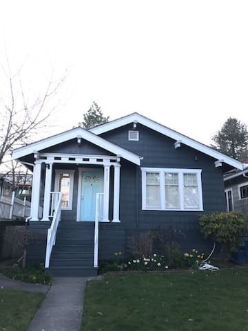picture perfect craftsman bungalow