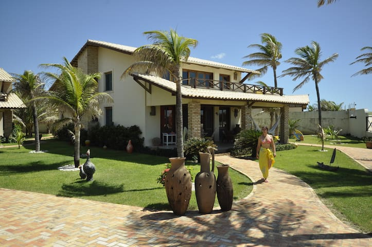 Aguas Belas Sol Resort - Chalet 1 - Cascavel - House