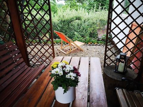 Idyllic Little House II - Sielankowy Domek II