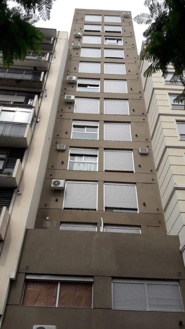 Bahia Blanca long term apartment