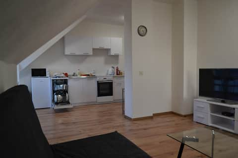 Appartement i Nitra under Zobor-Hill 1