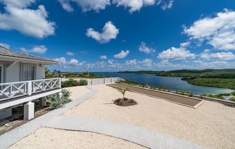 Villa Sunrise, Nonsuch Bay, Antigua W.I.